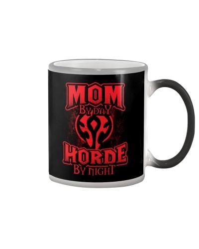 HORDE MOM