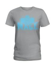 BASIC MAGE Ladies T-Shirt thumbnail