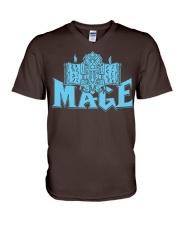 BASIC MAGE V-Neck T-Shirt thumbnail