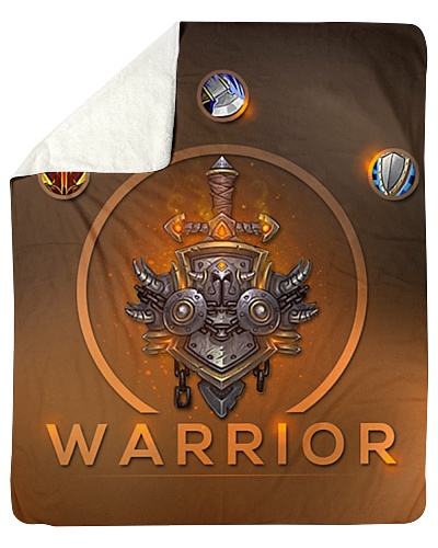 CLASS ALL-OVER PRINT - WARRIOR