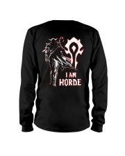 I AM HORDE - SYLVANAS DESIGN  thumb