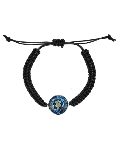 ALLIANCE NECKLACE - EARRINGS - AND BRACELET