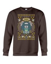 PRIEST SWEATSHIRT 1-1 Crewneck Sweatshirt front