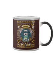 PRIEST SWEATSHIRT 1-1 Color Changing Mug thumbnail