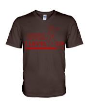 HORDE STYLE 9 V-Neck T-Shirt thumbnail