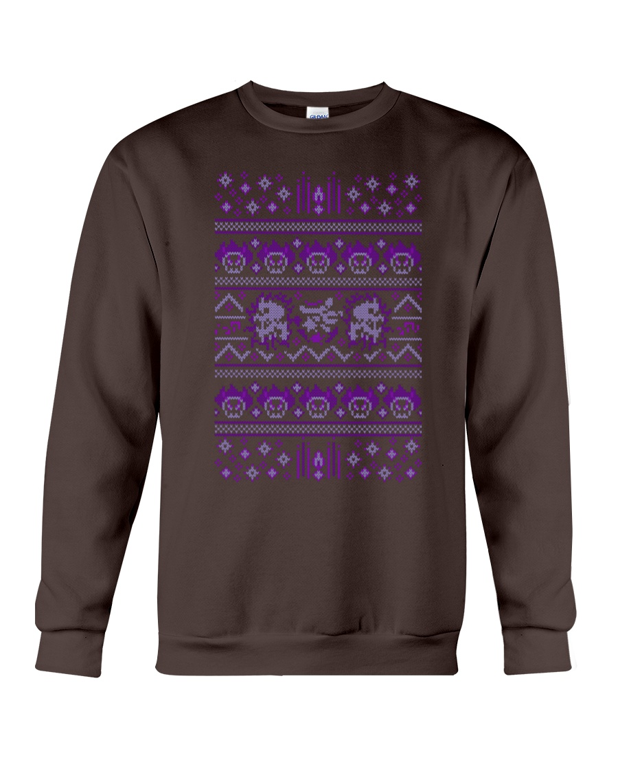 WARLOCK SWEATSHIRT 2 Crewneck Sweatshirt showcase