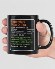 LEGENDARY MUG O' TEA - 2 Mug ceramic-mug-lifestyle-40
