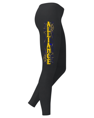 WOW - ALLIANCE LEGGINGS STYLE1