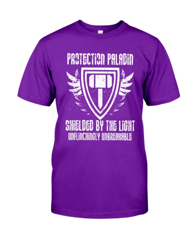PROTECTION PALADIN