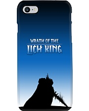 ALL-OVER PRINT VER 3-  LICH KING Phone Case thumbnail