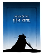 ALL-OVER PRINT VER 3-  LICH KING Comforter - Twin XL thumbnail
