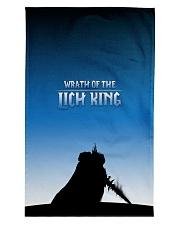 ALL-OVER PRINT VER 3-  LICH KING Tea Towel thumbnail