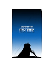 ALL-OVER PRINT VER 3-  LICH KING Hand Towel thumbnail