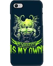 MY DESTINY IS MY OWN Phone Case thumbnail