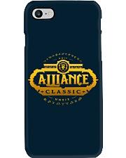 ALLIANCE CLASSIC Phone Case thumbnail