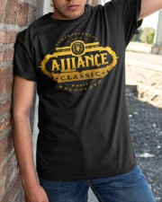 ALLIANCE CLASSIC Classic T-Shirt apparel-classic-tshirt-lifestyle-27
