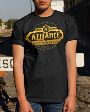 ALLIANCE CLASSIC Classic T-Shirt apparel-classic-tshirt-lifestyle-29