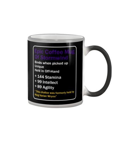 EPIC MUG OF COFFEE - VER 5