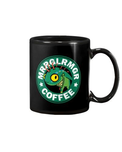 MURLOC COFFEE MUG