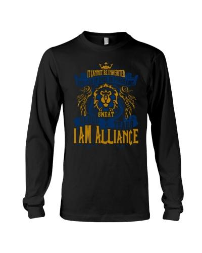 I AM ALLIANCE
