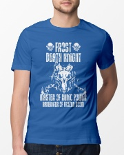 FROST DEATH KNIGHT Classic T-Shirt lifestyle-mens-crewneck-front-13