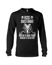 FROST DEATH KNIGHT Long Sleeve Tee thumbnail