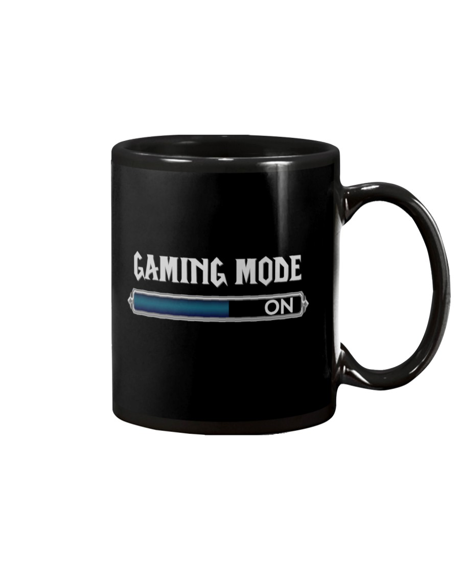 GAMING MODE ON Mug