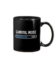 GAMING MODE ON Mug front