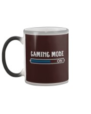 GAMING MODE ON Color Changing Mug color-changing-left