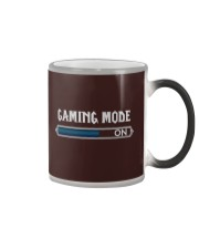 GAMING MODE ON Color Changing Mug color-changing-right