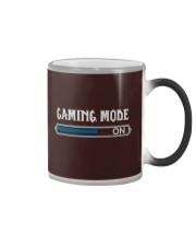 GAMING MODE ON Color Changing Mug thumbnail