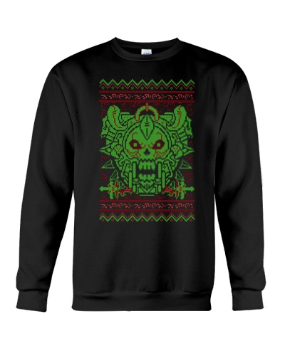 UNHOLY DEATHKNIGHT SWEATSHIRT 1