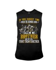 CALL ON ME - ALLIANCE BROTHER  Sleeveless Tee thumbnail