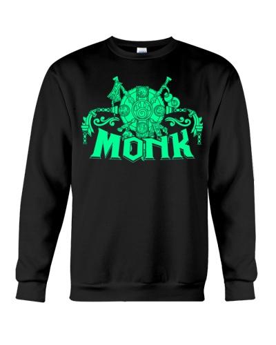 BASIC MONK