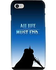 ALL-OVER PRINT VER 4-  LICH KING Phone Case thumbnail