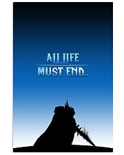 ALL-OVER PRINT VER 4-  LICH KING 11x17 Poster thumbnail