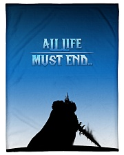 """ALL-OVER PRINT VER 4-  LICH KING Small Fleece Blanket - 30"""" x 40"""" thumbnail"""