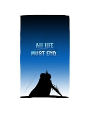 ALL-OVER PRINT VER 4-  LICH KING Hand Towel thumbnail