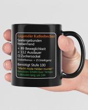 Legendäre Kaffeebecher  Mug ceramic-mug-lifestyle-40