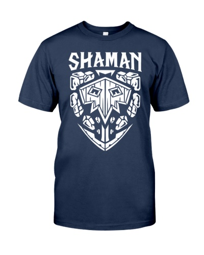 SPECS - SHAMAN