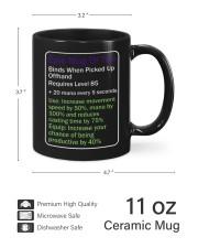EPIC MUG OF TEA 3 Mug ceramic-mug-lifestyle-62