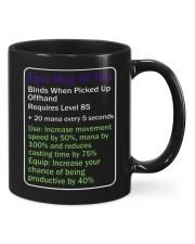 EPIC MUG OF TEA 3 Mug front