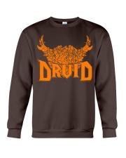 BASIC DRUID Crewneck Sweatshirt thumbnail