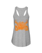 BASIC DRUID Ladies Flowy Tank thumbnail