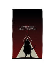 ALL-OVER PRINT VER 4 - SYLVANAS Hand Towel thumbnail