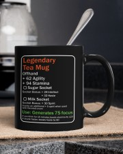 LEGENDARY TEA MUG - 1 Mug ceramic-mug-lifestyle-55