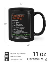 LEGENDARY TEA MUG - 1 Mug ceramic-mug-lifestyle-62