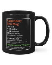 LEGENDARY TEA MUG - 1 Mug front