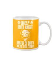UNHOLY DEATH KNIGHT Mug thumbnail