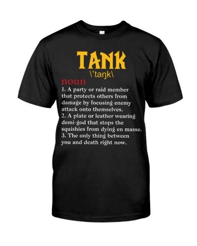 TANK DEFINITION